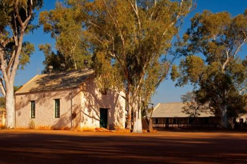 Hermannsburg Historic Precinct